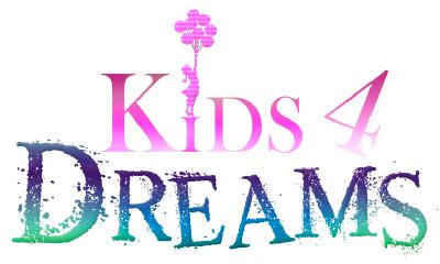 stevigstaan logo kids4dreams